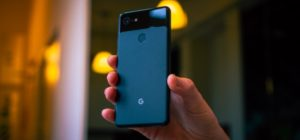 Wat is de beste Android-telefoon van 2018?
