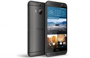 HTC One M9+ release