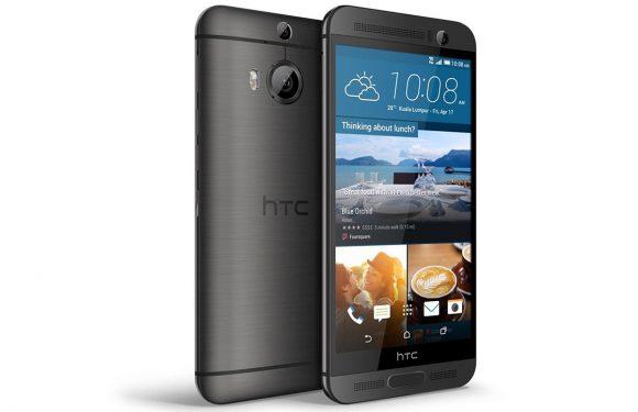 HTC One M9+ komt volgende maand naar Nederland
