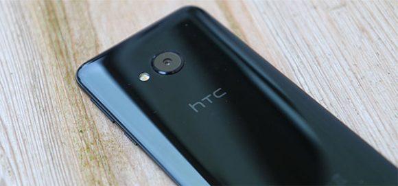HTC U aankondiging