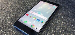 Check de uitgebreide HTC U11 review