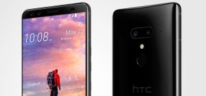 Preview: aan de slag met de HTC U12 Plus