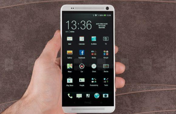 HTC One Max ontvangt Lollipop-update