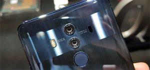 Aan de slag met de Huawei Mate 10 Pro