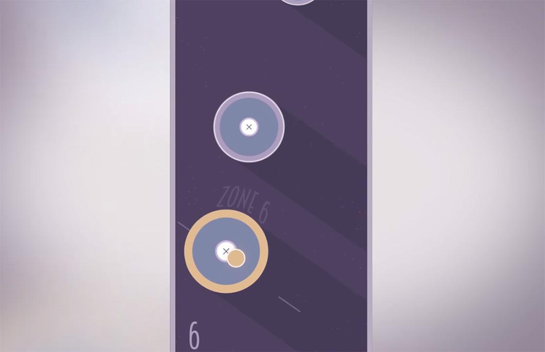 Into The Circle: verslavende game met een rustgevende toon
