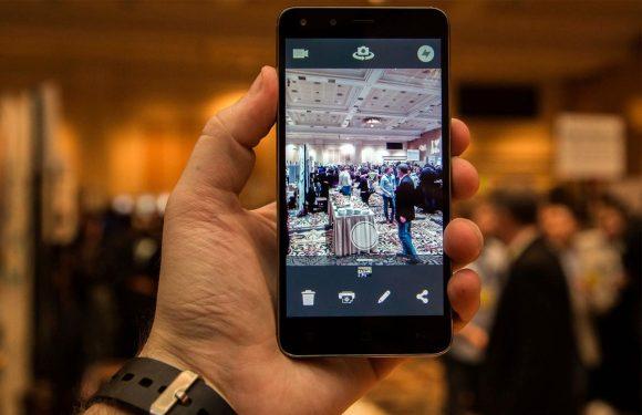 Kodak brengt eerste smartphone uit in Nederland