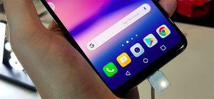 Preview: aan de slag met de LG V30