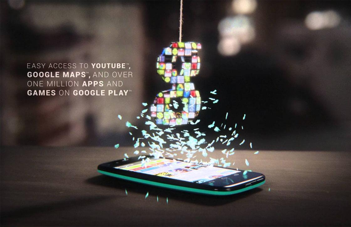 'Eerste beelden en specs nieuwe Motorola Moto G duiken op'