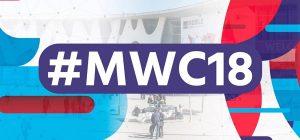 Vooruitblik: Mobile World Congress 2018