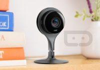 'Eerste foto's Nest Cam tonen gestroomlijnde beveiligingscamera'