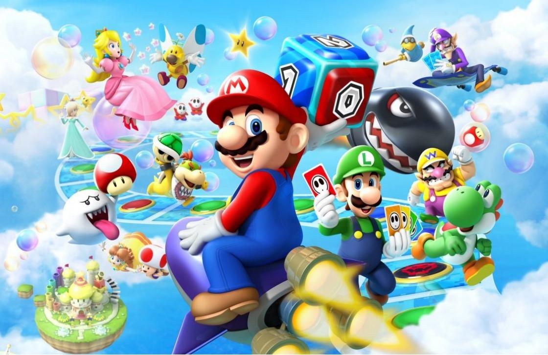 Super Mario Run komt later naar Android uit vrees voor illegale downloads