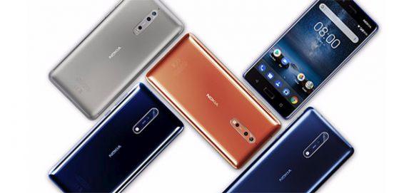 nokia 5 beste smartphone 2017