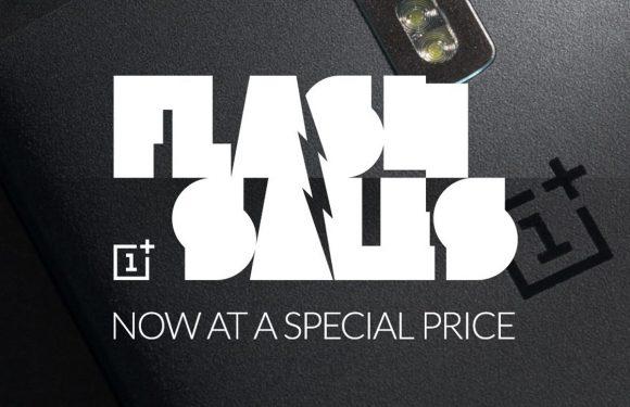 OnePlus One uitverkoop: smartphone tijdelijk met korting verkrijgbaar