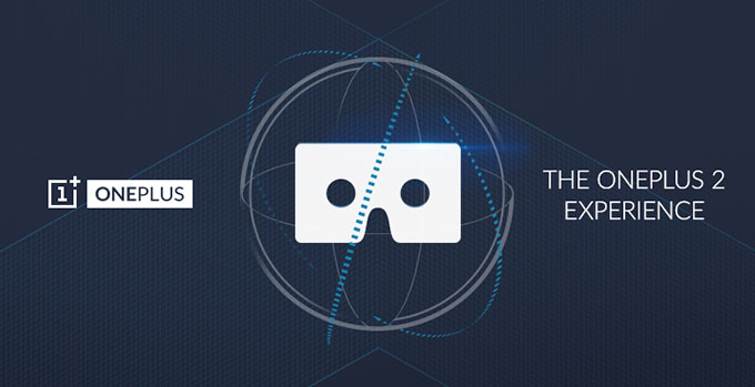 OnePlus Two aankondiging