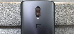 Review: aan de slag met de OnePlus 6T