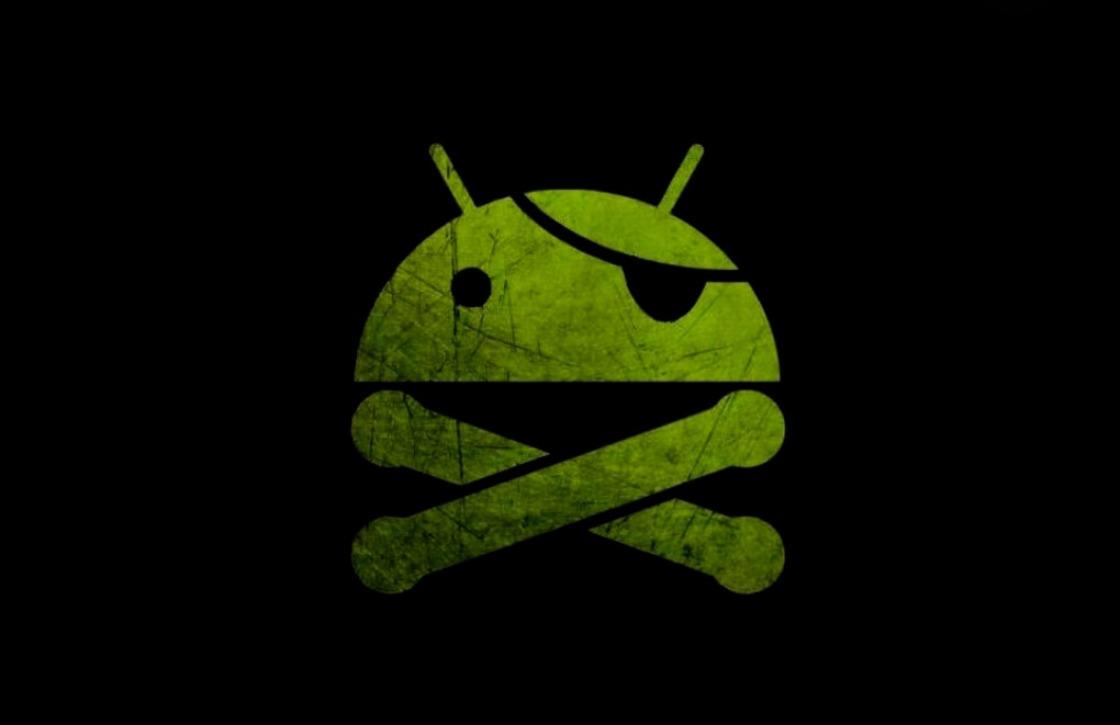 Waarom apk-bestanden een bedreiging voor Android zijn