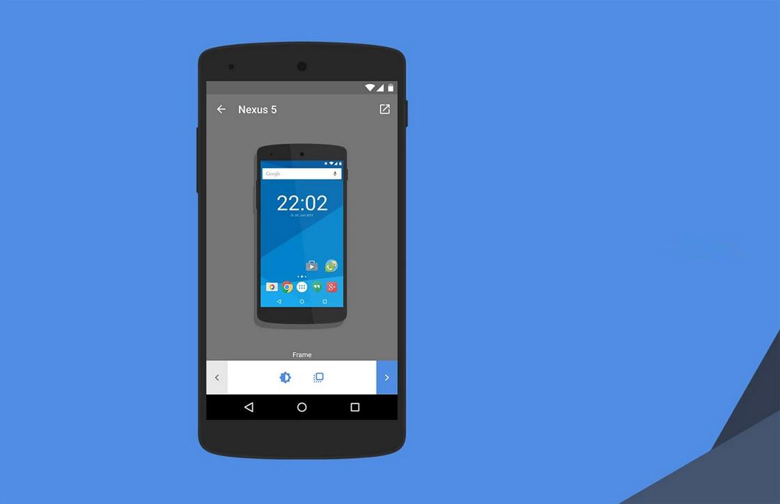 Screener: handige app om screenshots in toestellen te plaatsen