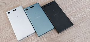 Sony Xperia XZ1 (Compact): een stukje beter
