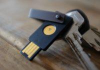 Yubikey Neo Review: beste beveiliging in klein formaat
