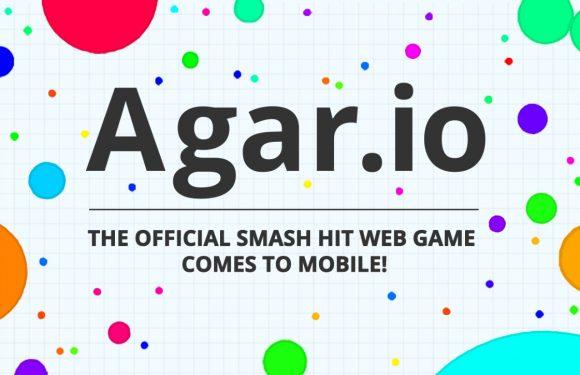 Browsergamehit Agar.io nu gratis te downloaden voor Android