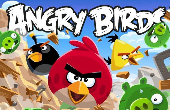 Angry Birds 2 vanaf 30 juli beschikbaar voor Android