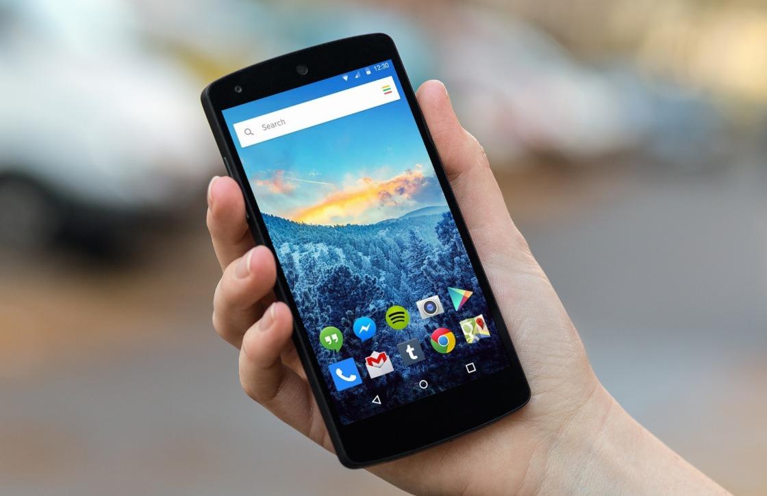 De 5 beste alternatieven voor de Google Now Launcher