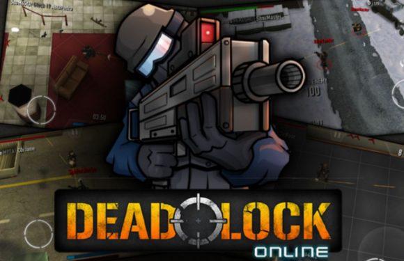Populaire shooter Deadlock nu ook voor Android