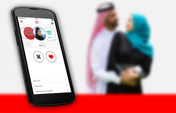 Beste Arabische dating apps