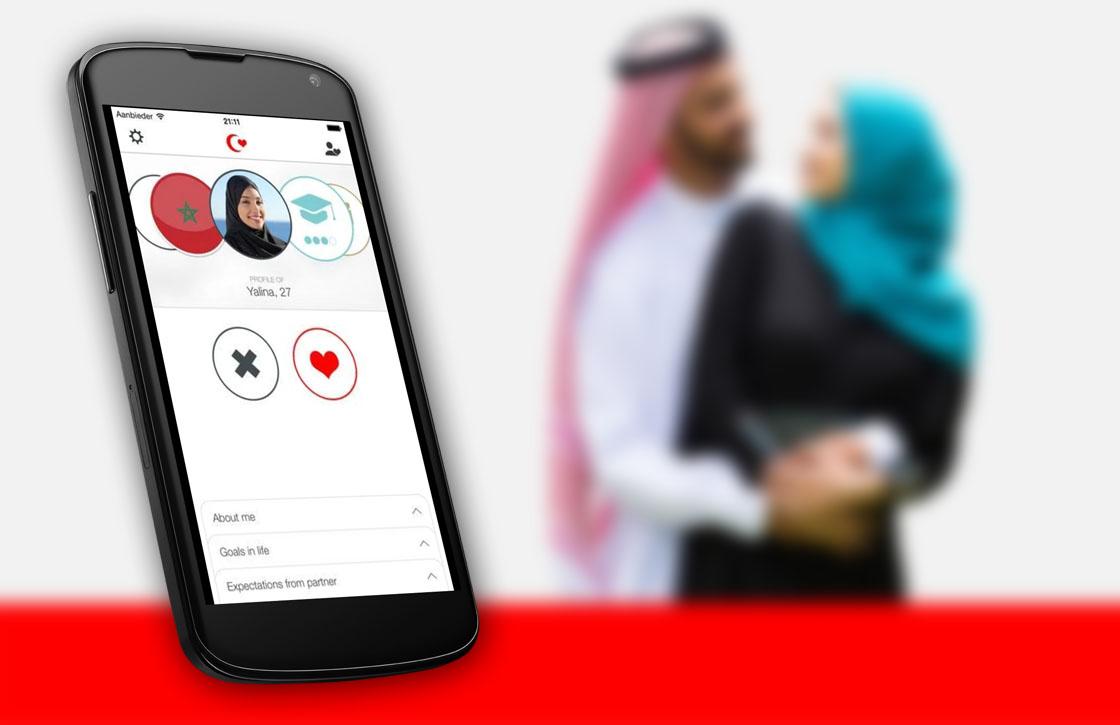 eMaktub: Tinder voor Moslims nu op Android