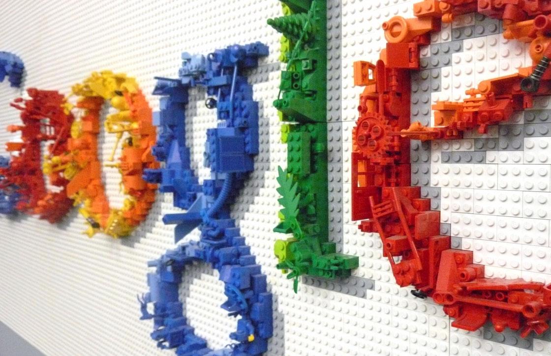 Google zet volgende stap in doorzetten opvolger sms