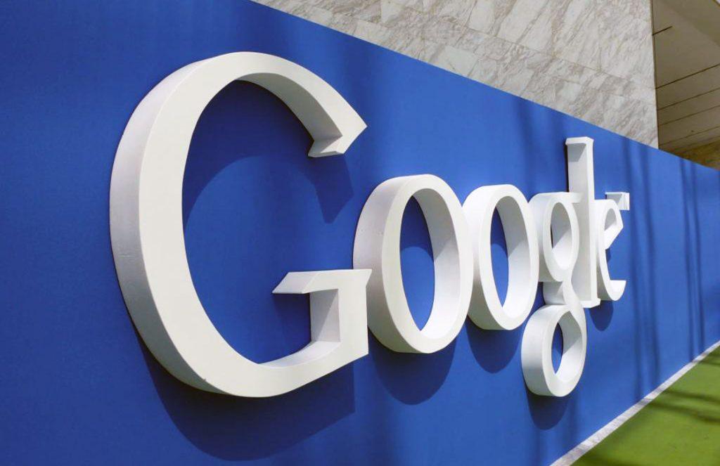 Google dataverzoeken