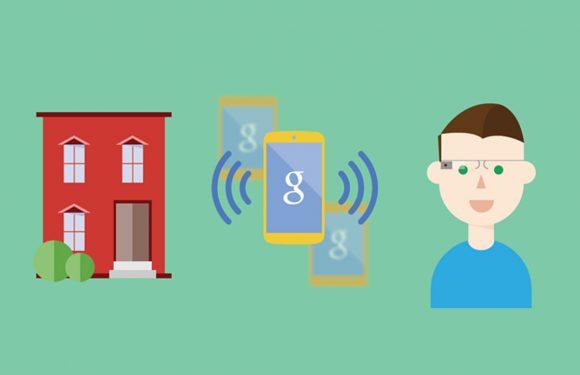 Dit moet je weten over de nieuwe Google-dienst Nearby
