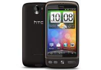 HTC Desire review: high-end met een mooi scherm