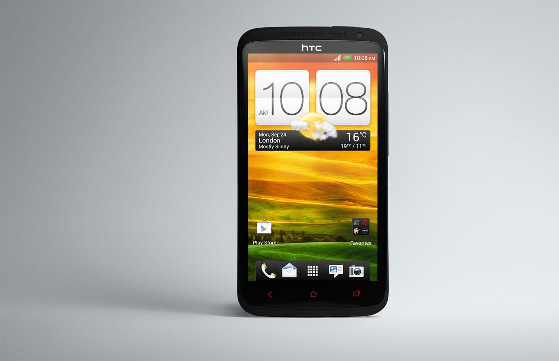 HTC One X+ Review: prima update van een fraai vlaggenschip