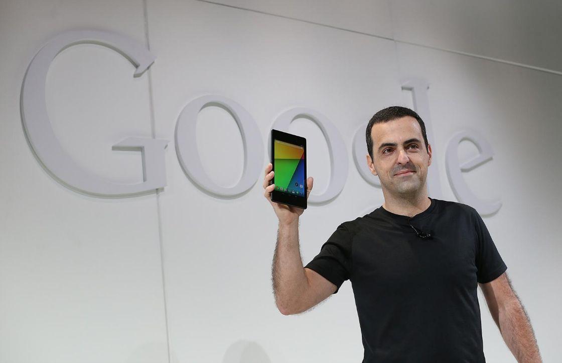 Ex-Google-topman: Android is beste beslissing ooit van Google