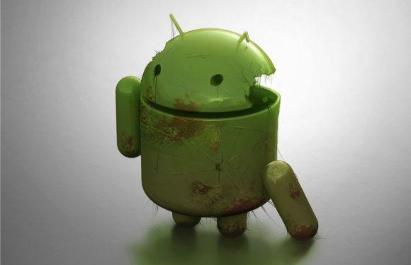 Gevaarlijke zaklamp-apps