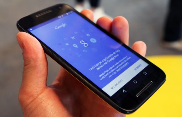 Uitrol Android 6.0 voor Motorola Moto E 2015 gestart