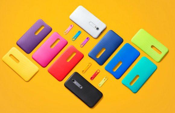 Motorola Moto G (2015) met 16GB vanaf nu te koop in Nederland