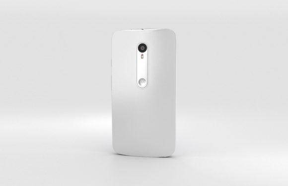 'Nieuwe waterbestendige Motorola Moto G eind juli gelanceerd'
