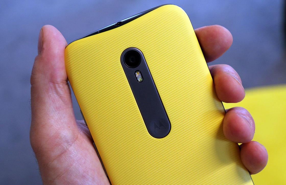Lenovo gaat Motorola-merk uitfaseren