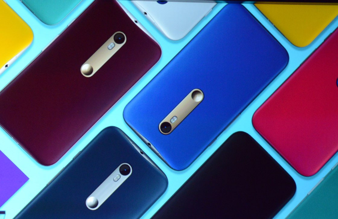 Deze Motorola-toestellen worden bijgewerkt naar Android 6.0
