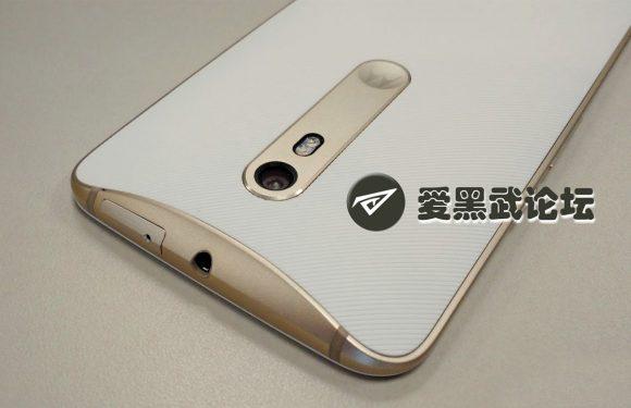 Gerucht: Moto X (2015) krijgt groter full-hd-scherm en flinke accu