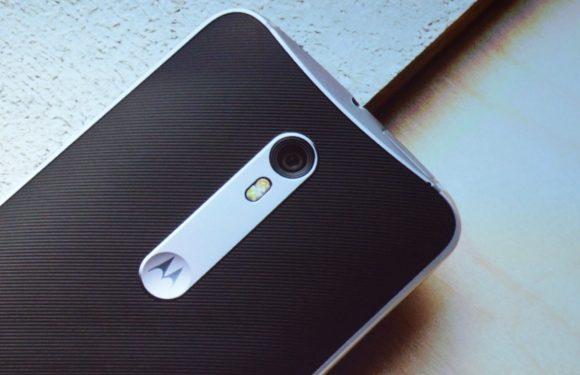 'Motorola werkt aan stevige smartphone met QHD-scherm'