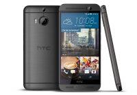 HTC kondigt HTC One M9+ met vingerafdrukscanner aan