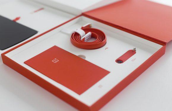 'OnePlus wil dit jaar 3 miljoen OnePlus 2's verkopen'