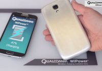 Qualcomm vindt manier om metalen smartphones draadloos op te laden