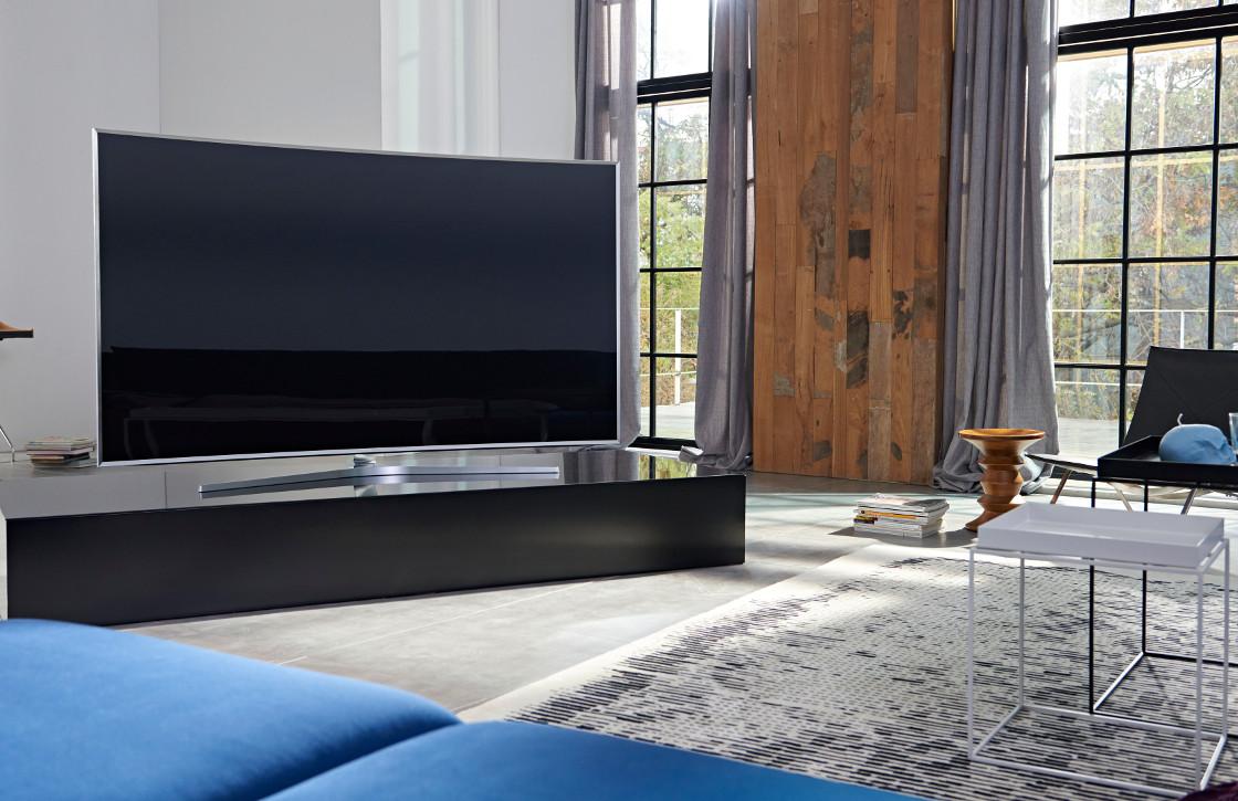 4 redenen om de nieuwe S-UHD TV van Samsung te kopen (ADV)