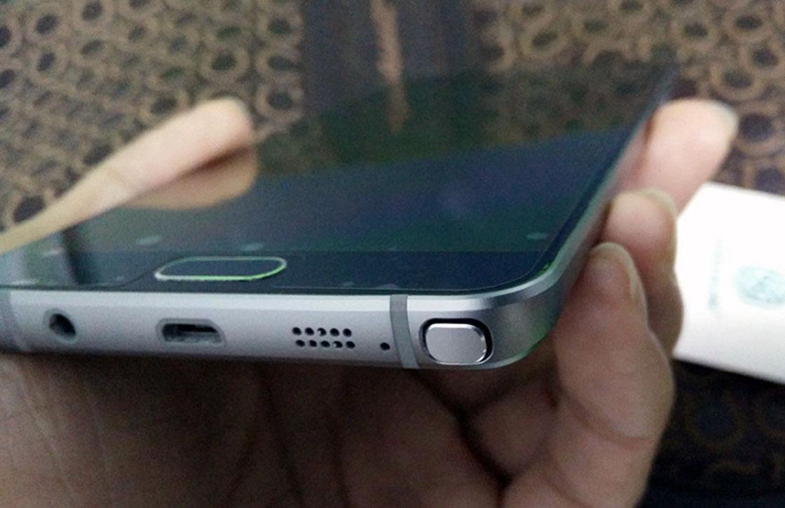 'Samsung onthult Galaxy Note 5 en S6 Edge+ op 13 augustus'