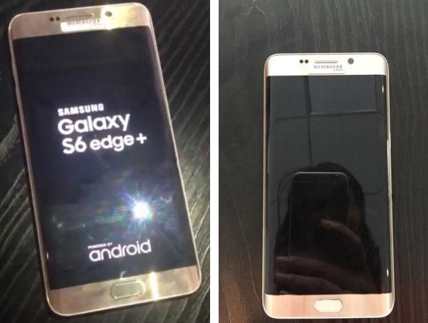 samsung galaxy s6 edge plus prijs