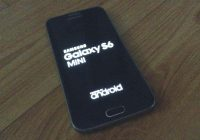 'Eerste foto's Samsung Galaxy S6 Mini verschijnen online'